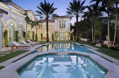 Notable Luxury Homes Sales of 2020: First Half
