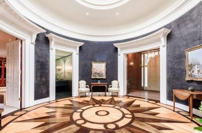 The Art of the Collection: Homes for Art Connoisseurs