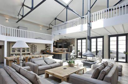 Loft Living: 7 Luxury Loft Conversions