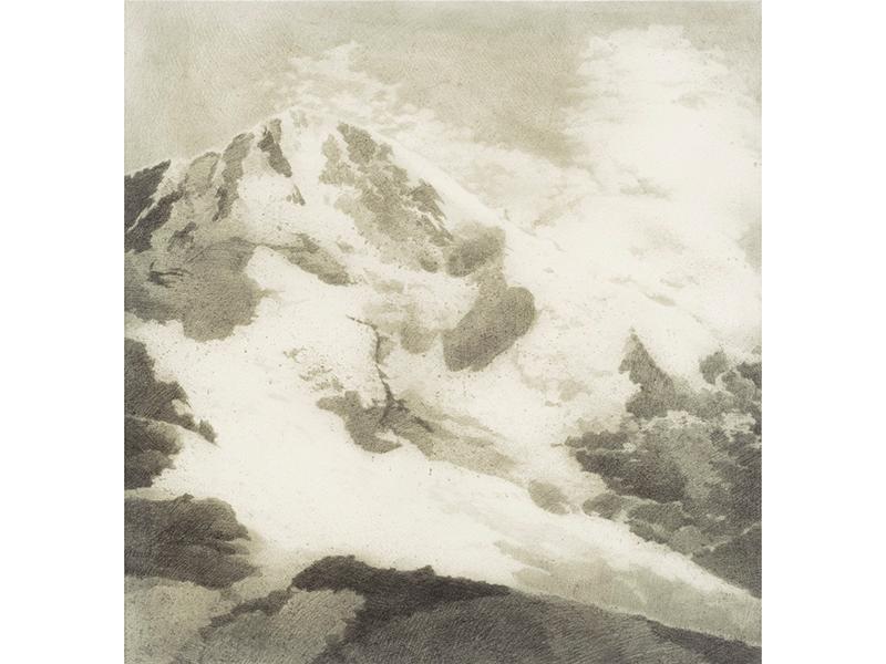 Mountain 2017 by Letizia Werth