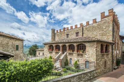 7 Castles That Blend the Medieval with the Modern