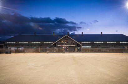 Montana's Heart K Land & Cattle Co: A World-Class, 1,976-Acre Retreat