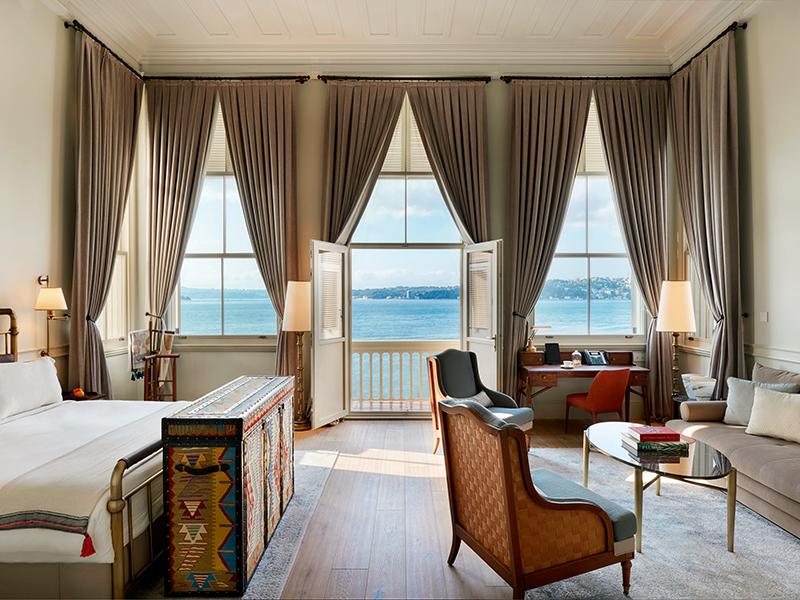 Kocataş Mansions junior suite