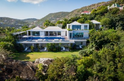 Notable Luxury Home Sales of 2020: Second Half