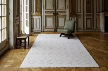 Crafted in the U.S.A.: The All Natural Carpet with Designer Credentials