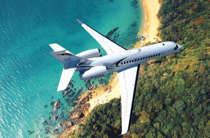 Sustainable Travel: The New Eco-Friendly Era of Flying by Private Jet