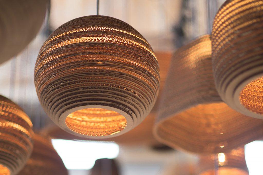 Green Lights: 6 Innovative, Eco-Friendly Lighting Solutions