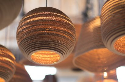 Green Lights: 6 Innovative, Eco-Friendly Lighting Solutions