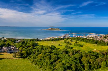The Timeless Appeal of Irish Real Estate
