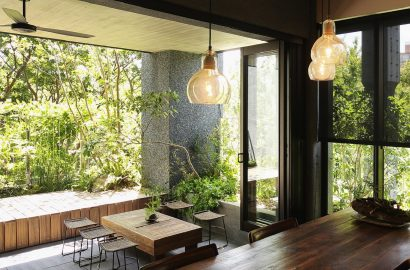 Green Grandeur: 9 Exceptional Eco-Friendly Estates