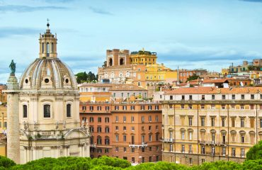 Market Update: The State of Luxury Real Estate in Rome