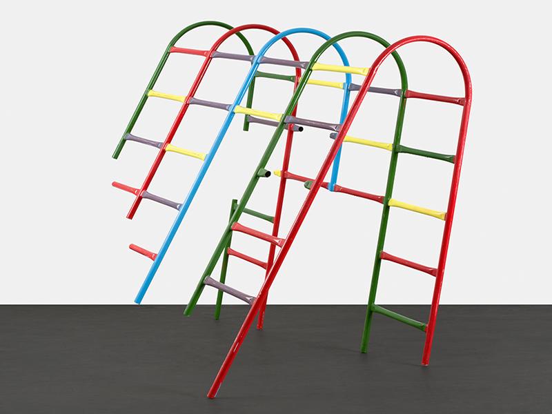 Playground series by Przemek Pyszczek