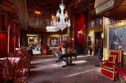 Royal Style: The Designer Secrets Behind 5 Modern Castles