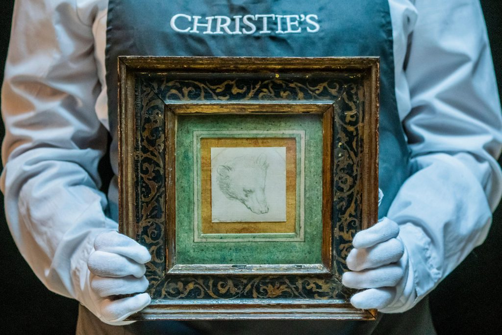 Christies classic week banner 2G0RB3D