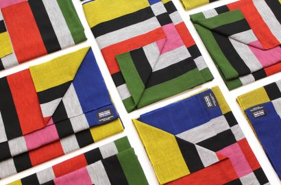 Turn Bright: Colorful Design Pieces to Transform Your Home