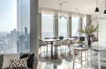 Branded Lifestyles: The Popularity of Luxury Branded Residences
