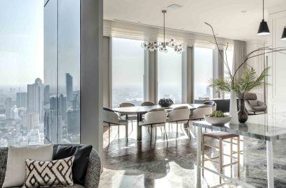Branded Lifestyles: Market Insights for Luxury Branded Residences