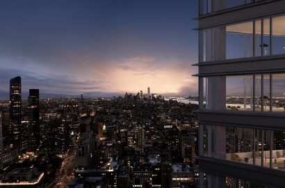 The Ritz-Carlton New York, NoMad, and the Next Generation of the Branded Residence