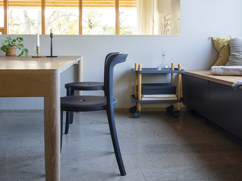 Emeco On and On chairs