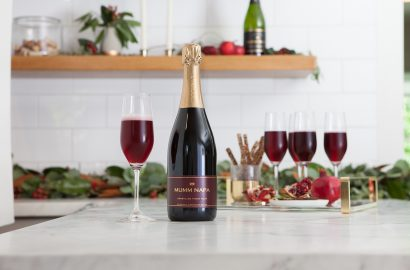 Red Alert! Why You Should Be Drinking Sparkling Red Wine
