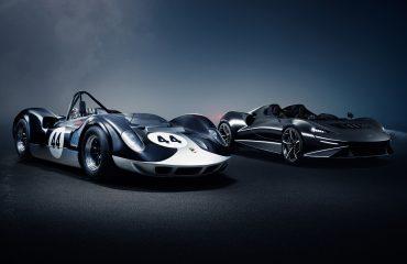 Go Inside McLaren with Design Director, Rob Melville