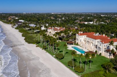 Notable Luxury Home Sales of 2021: First Half