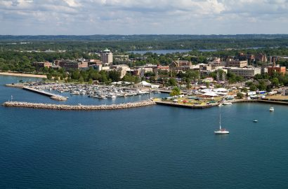 Traverse City: The Resort Destination to Invest in for Every Season