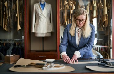 Meet the Designers Breathing New Life into Tailoring
