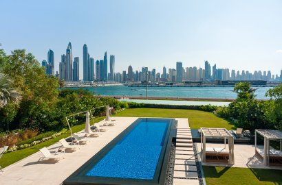 Market Insight: The State of Luxury Real Estate in Dubai