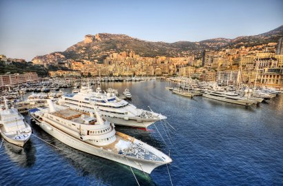 How has the Superyacht Industry Been Affected by the Pandemic?