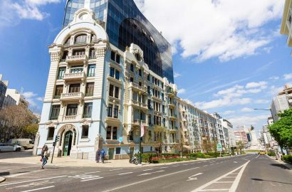 Perfect Pieds-à-Terre: 5 Second Homes in the City