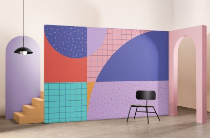 Shape Up: 5 Ways to Incorporate Geometric Design in Your Interiors