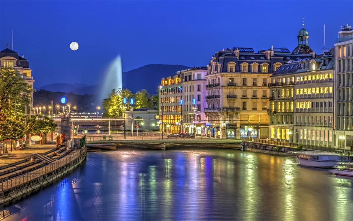 Living in Geneva: Things to Do and See in Geneva, Switzerland | Christie's International Real Estate