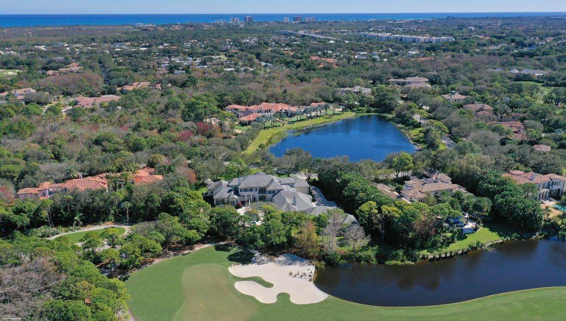 36. Single Family Home for Sale at 146 Bears Club Drive, Jupiter, FL 33477 Jupiter, Florida,33477 United States