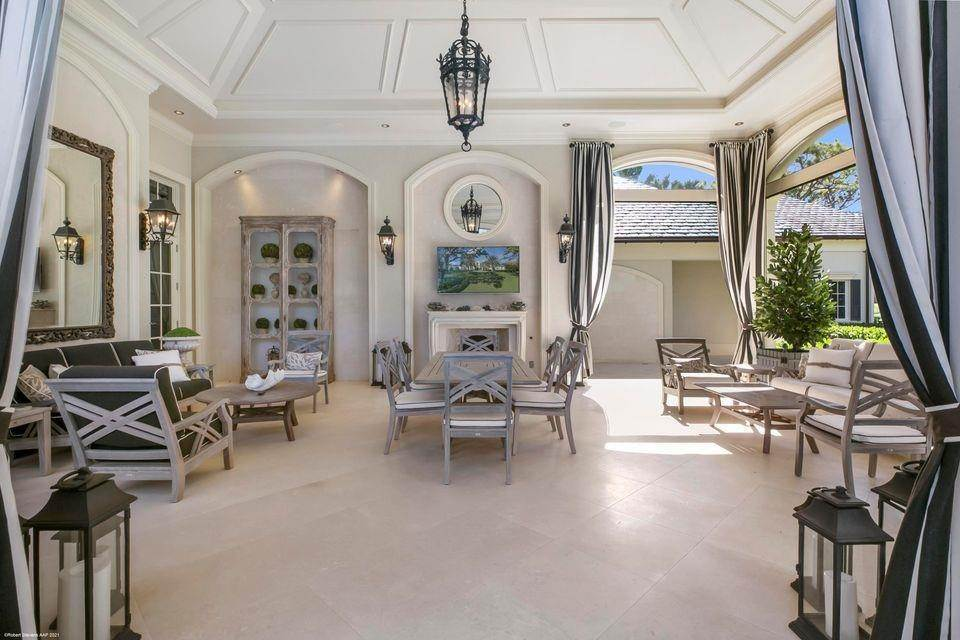 76. Single Family Home for Sale at 146 Bears Club Drive, Jupiter, FL 33477 Jupiter, Florida,33477 United States