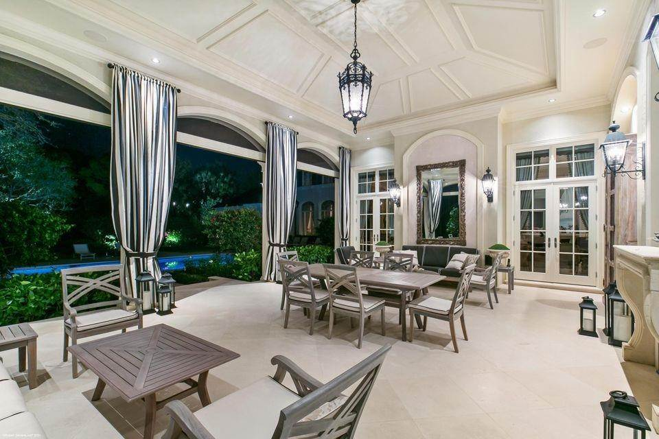 79. Single Family Home for Sale at 146 Bears Club Drive, Jupiter, FL 33477 Jupiter, Florida,33477 United States