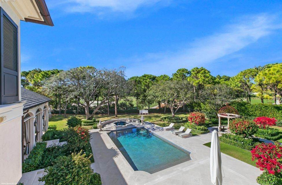 85. Single Family Home for Sale at 146 Bears Club Drive, Jupiter, FL 33477 Jupiter, Florida,33477 United States