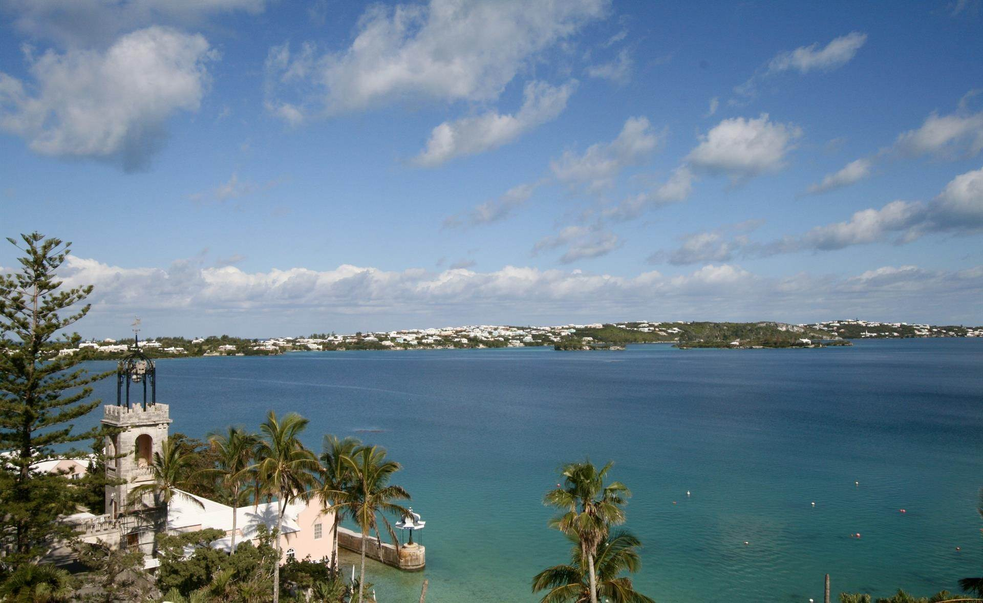 22. Condominium por un Venta en The Boat House On Harrington Sound 7 Harrington Sound Road Smith's Parish, Bermuda,FL07 Bermuda