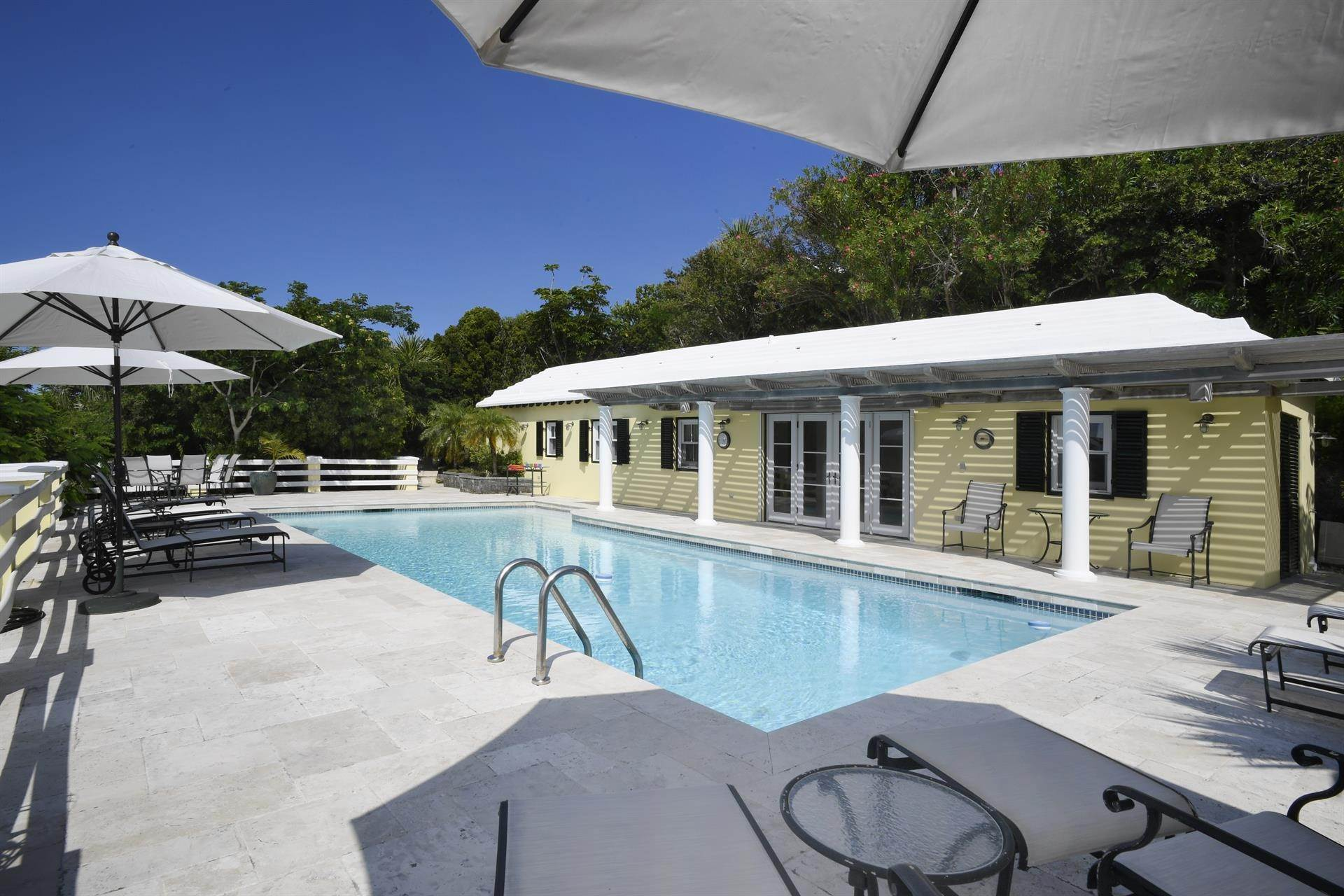 14. Single Family Home 용 매매 에 Caper Collis In Tucker's Town 3 South Road Hamilton Parish, Bermuda,HS02 버뮤다