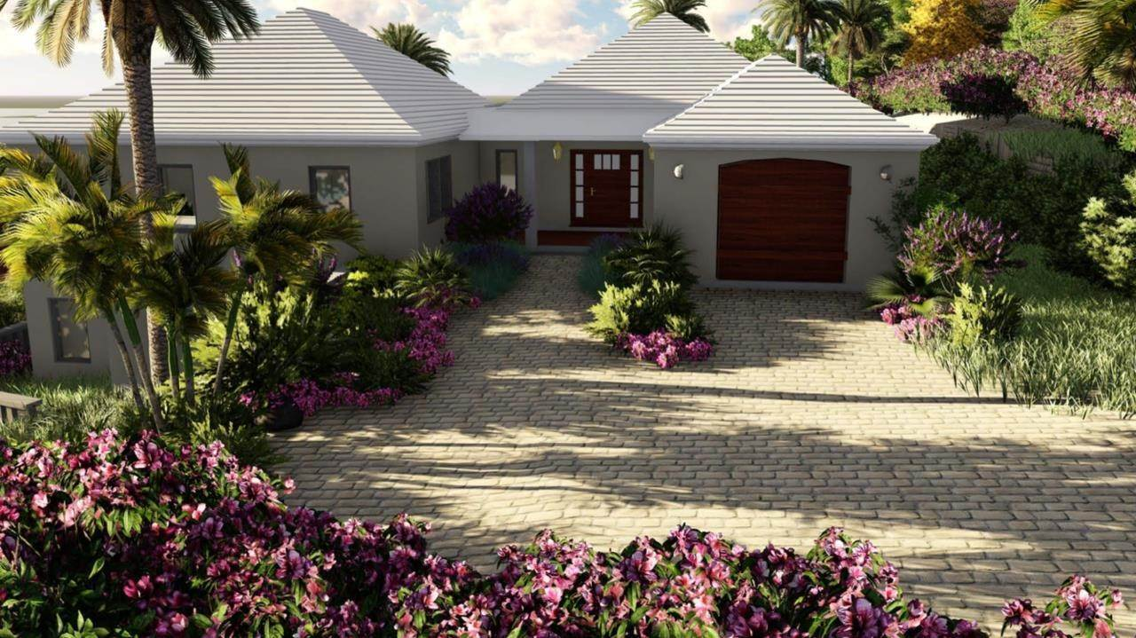 2. Single Family Home für Verkauf beim Paynter's Hill Lot 4A - New Estate Home Paynter's Hill - Lot 4A St Georges Parish, Bermuda,HS02 Bermudainseln