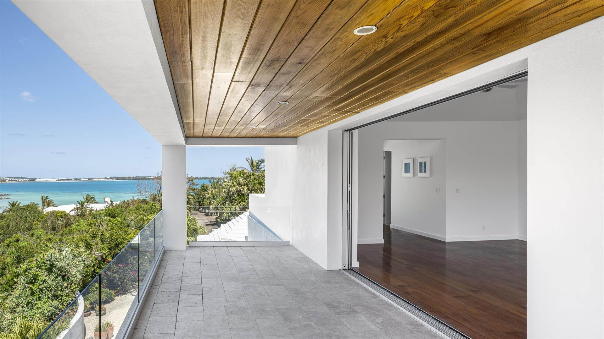 18. Single Family Home のために 売買 アット Georgetown - Bermuda's Modern House 50A Harrington Sound Road Hamilton Parish, Bermuda,CR04 バミューダ