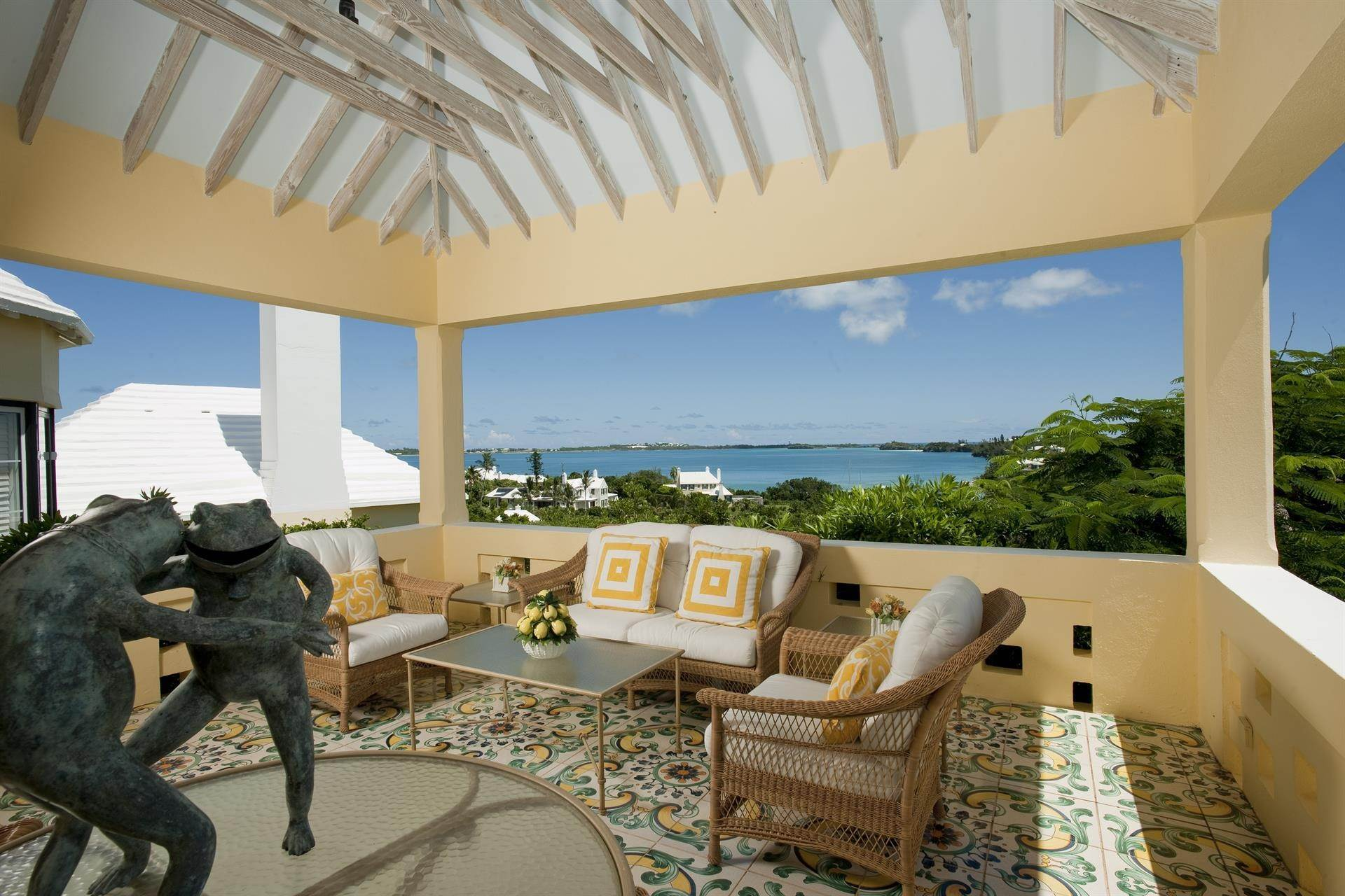 Tenuta per Vendita alle ore Atlanta By The Sea In Tucker's Town St Georges Parish, Bermuda,HS02 Bermuda