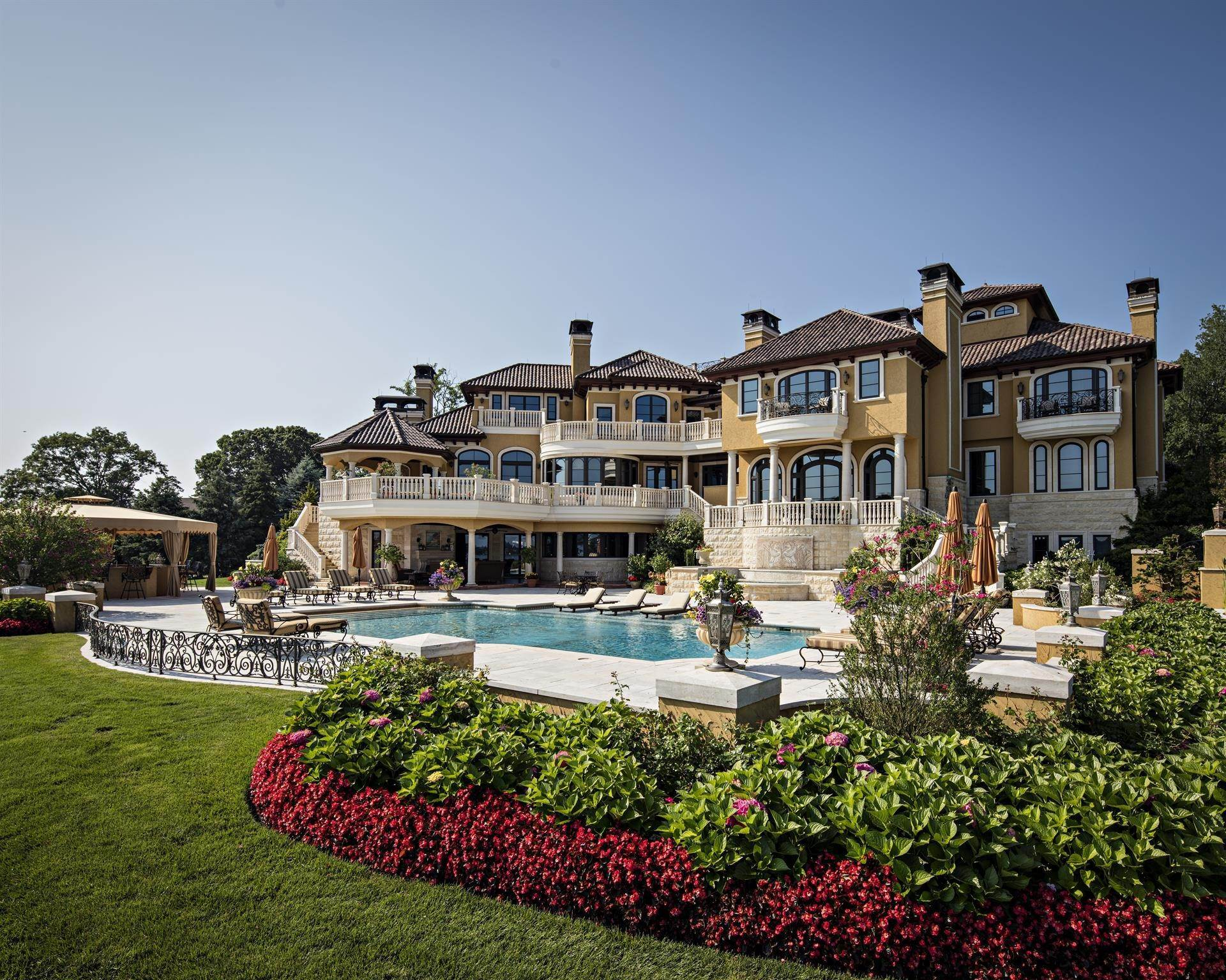 49. Estate for Sale at Villa Paradiso on the Navesink Middletown, New Jersey,07760 United States