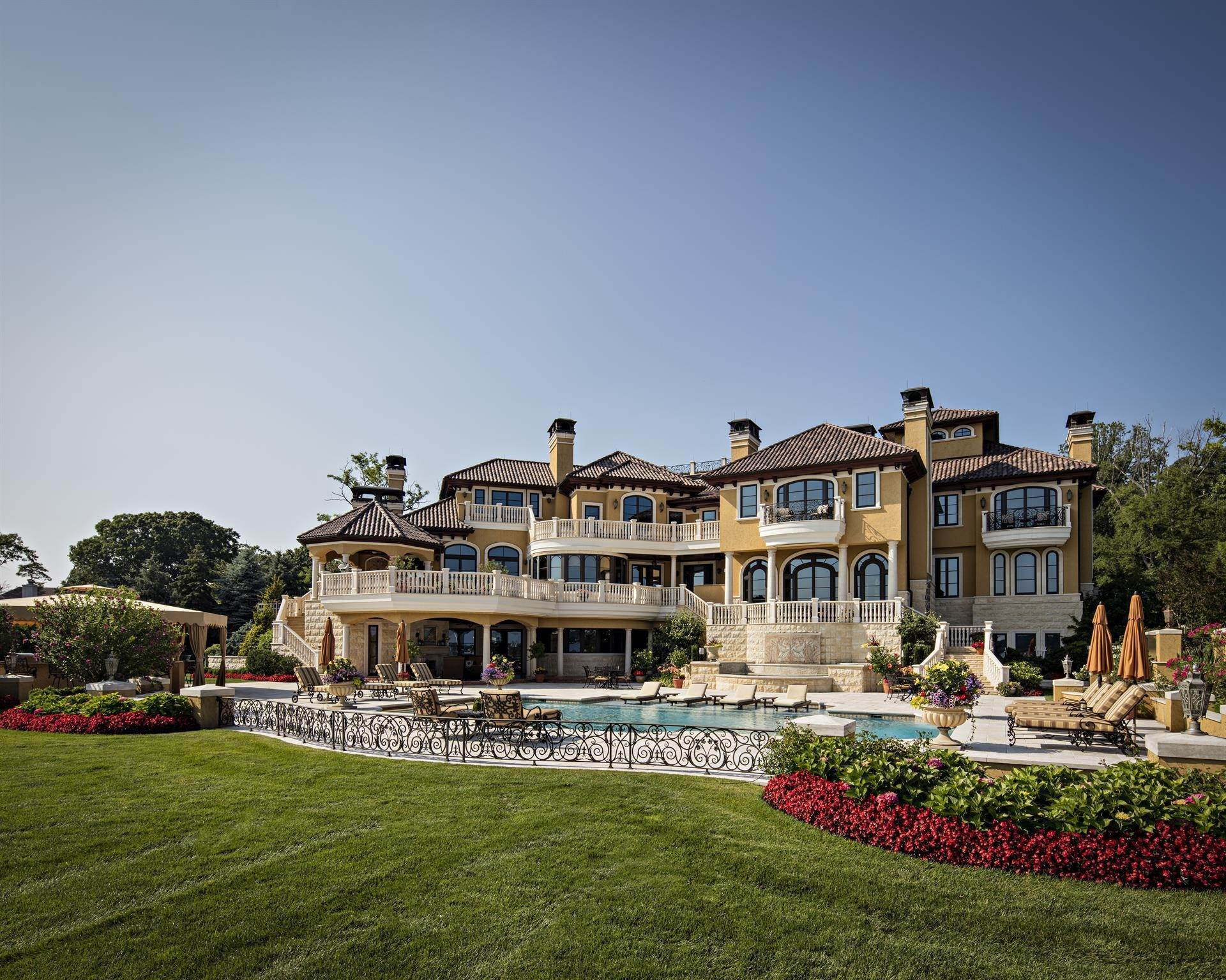 Estate for Sale at Villa Paradiso on the Navesink Middletown, New Jersey,07760 United States