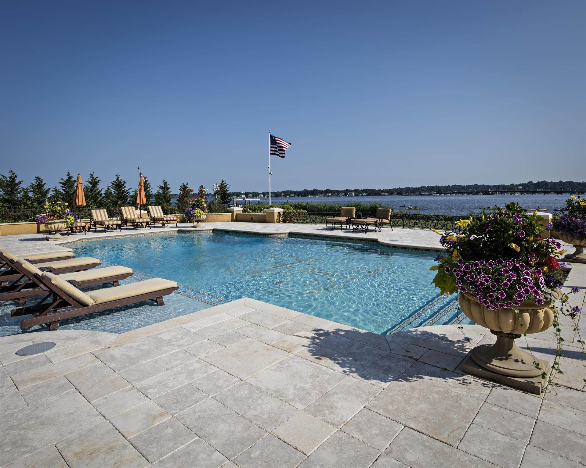 41. Estate for Sale at Villa Paradiso on the Navesink Middletown, New Jersey,07760 United States