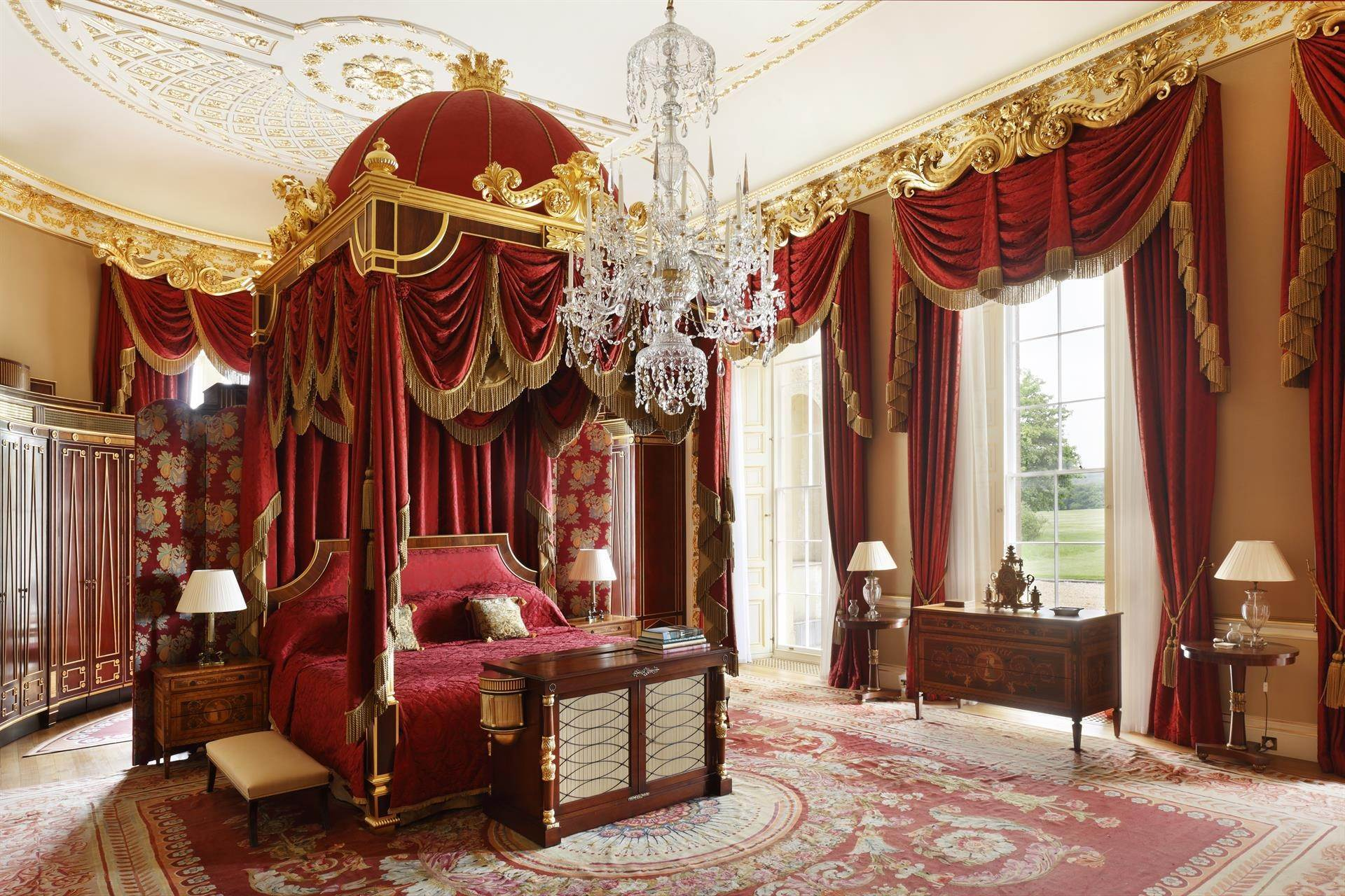 7. Estate for Sale at Hackwood Park England