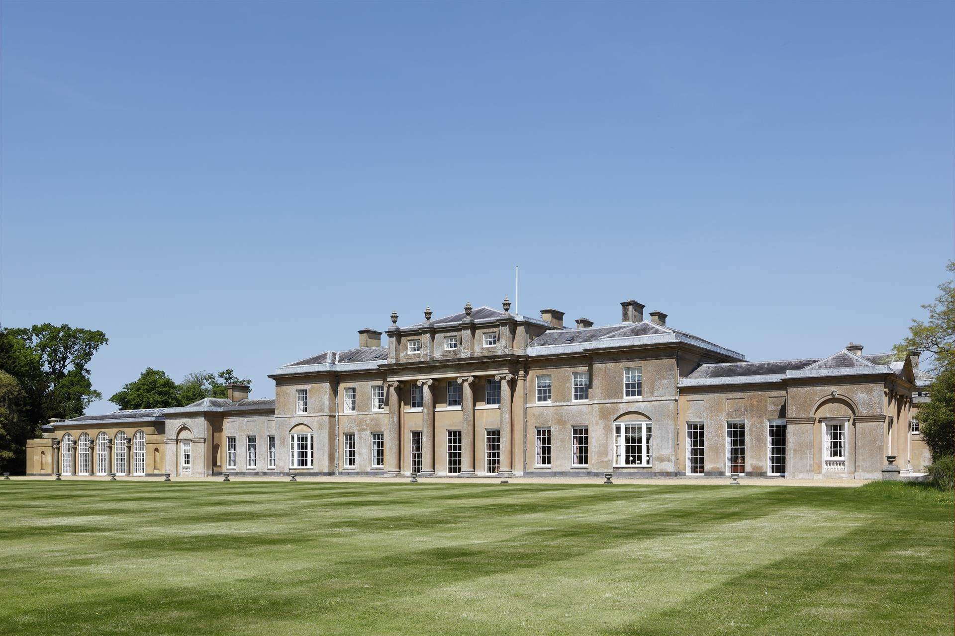 11. Estate for Sale at Hackwood Park England