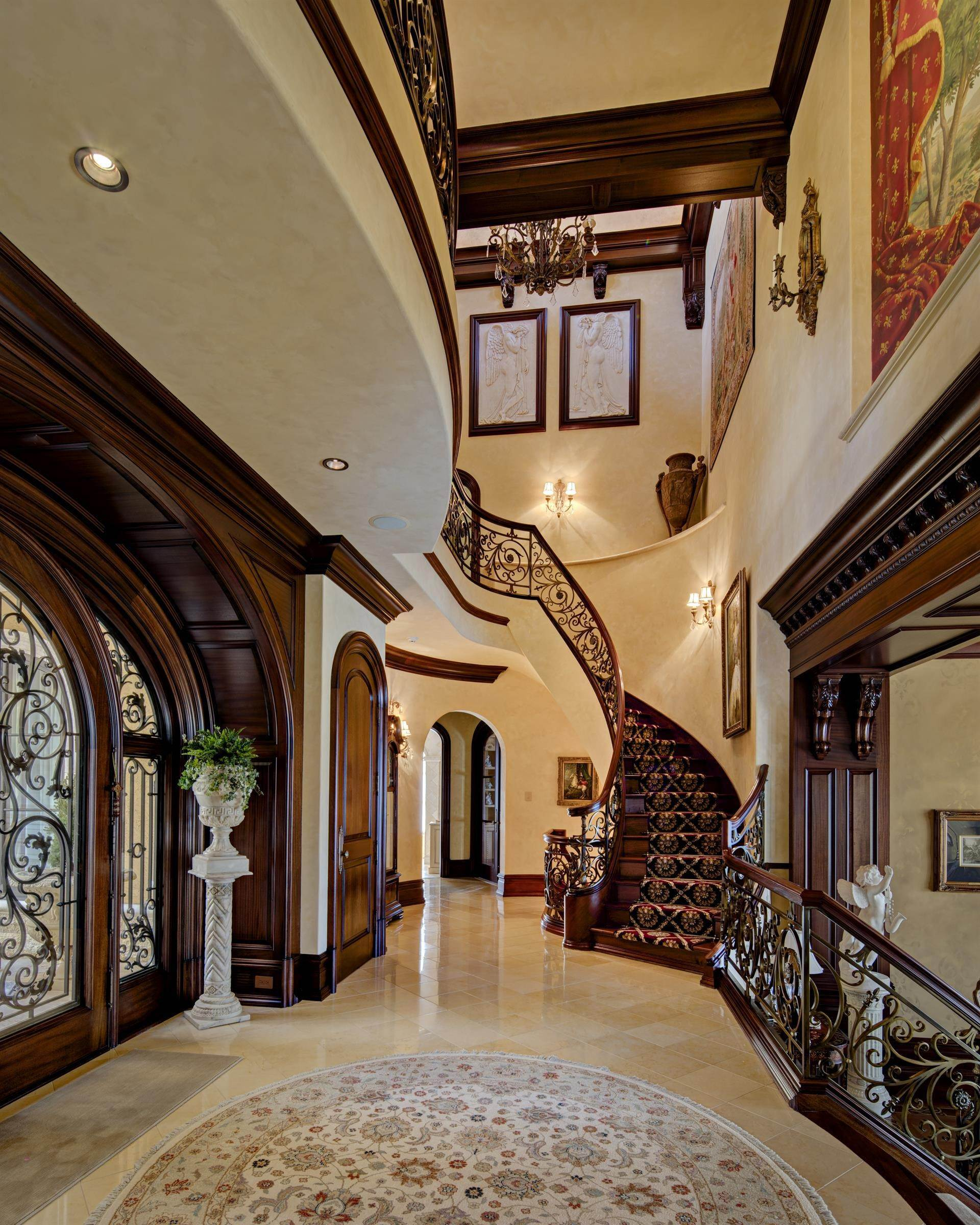 8. Estate for Sale at Villa Paradiso on the Navesink Middletown, New Jersey,07760 United States