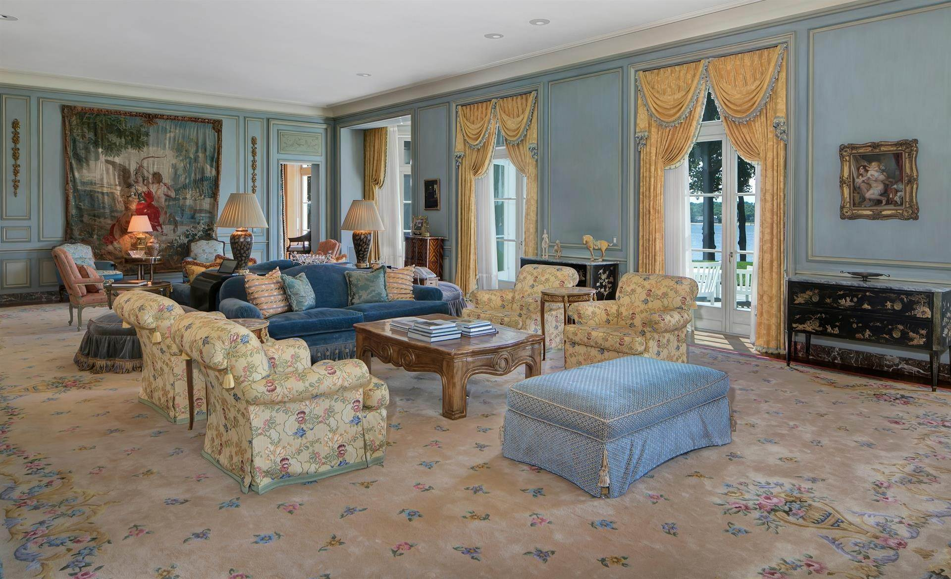 10. Estate for Sale at High Point Estate on the Navesink River Middletown, New Jersey,07701 United States