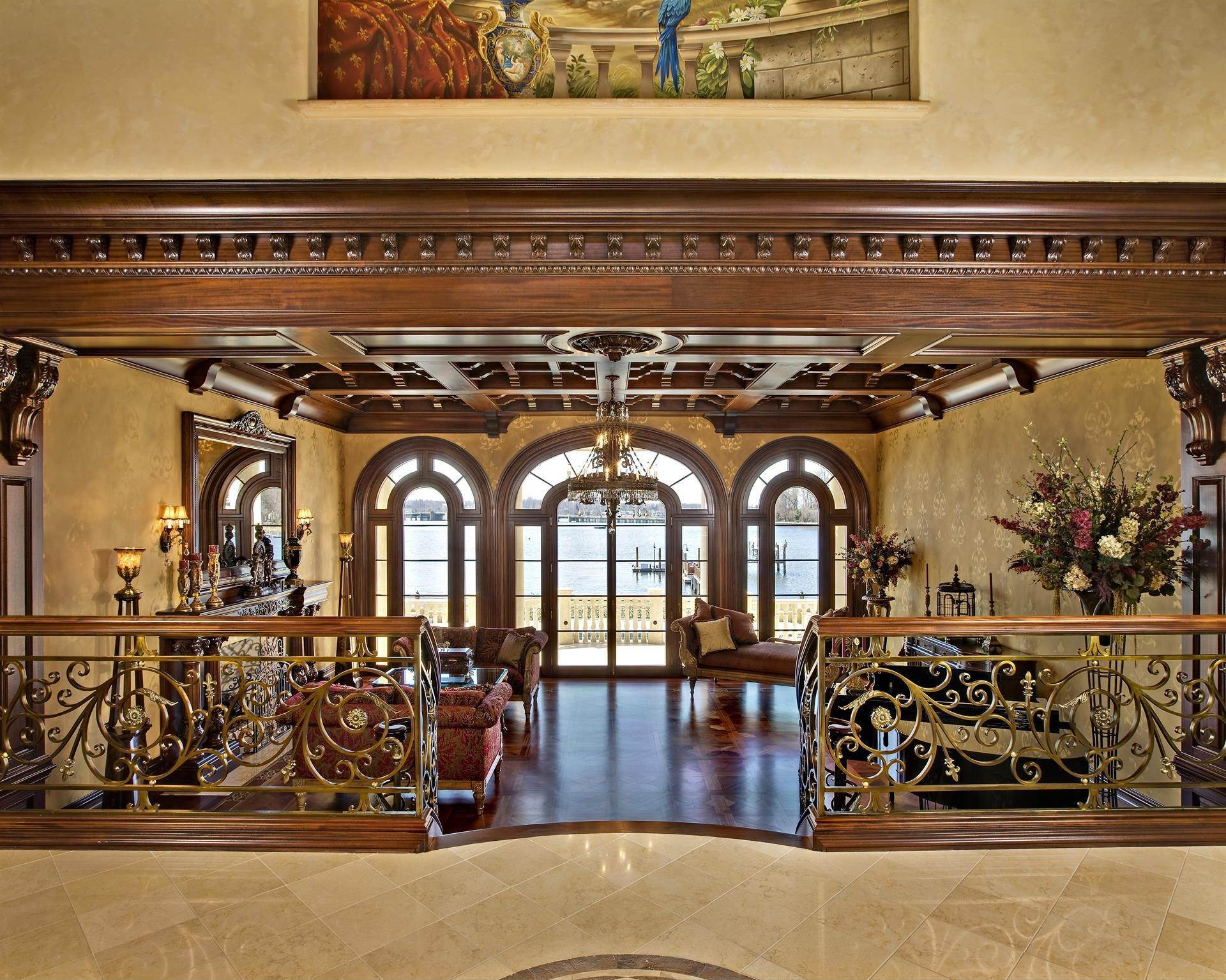 12. Estate for Sale at Villa Paradiso on the Navesink Middletown, New Jersey,07760 United States